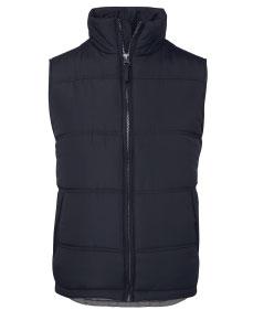Adventure Puffer Vest