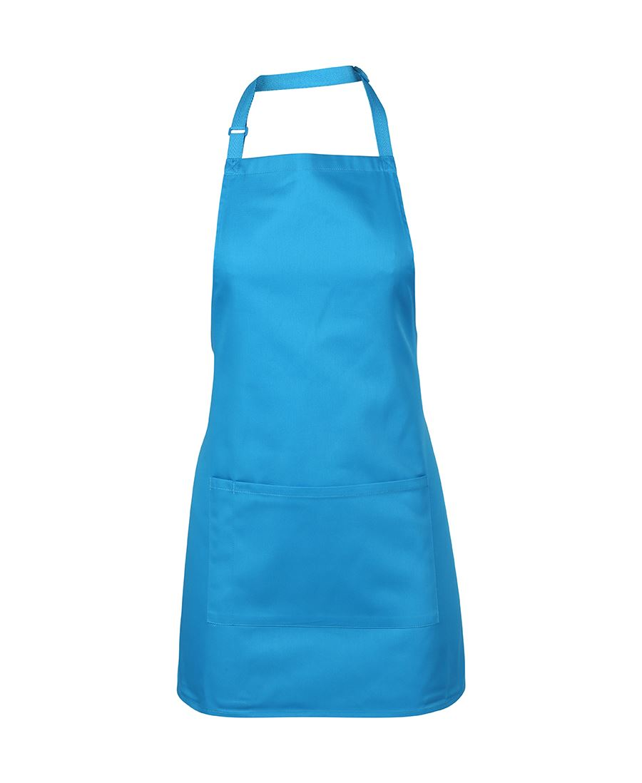 Apron With Pocket (65cm x 71cm )