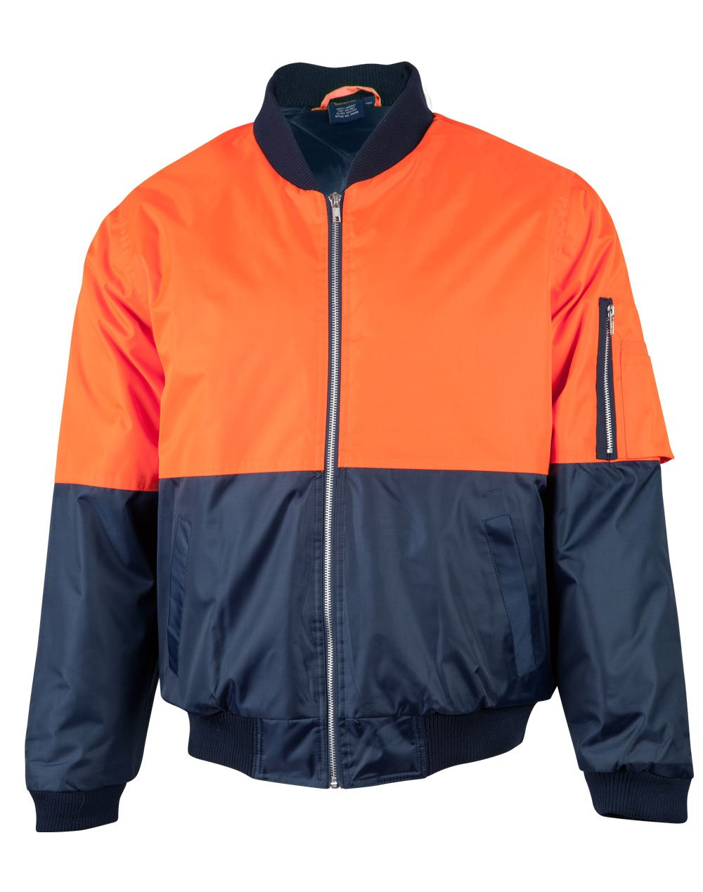 Hi-Vis Two Tone Flying Jacket