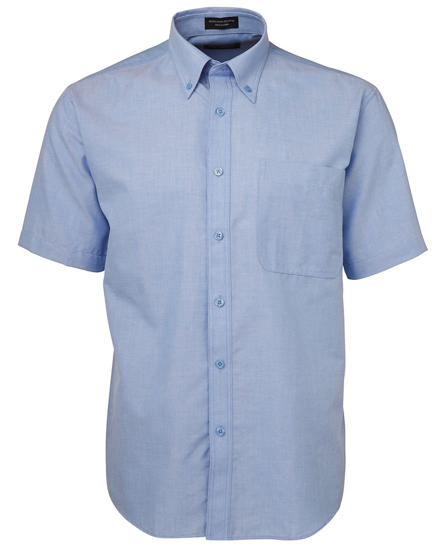S/S Oxford Shirt