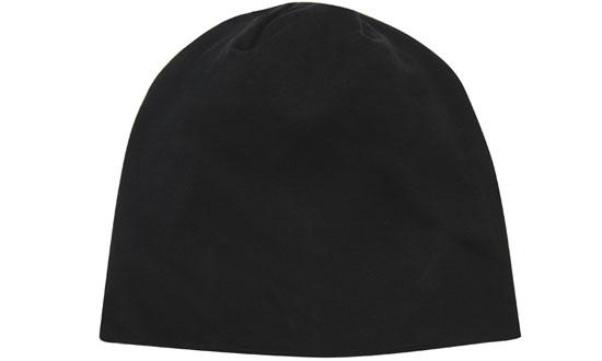 Cotton Beanie - Toque
