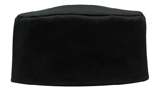 Poly Cotton Chefs Hat