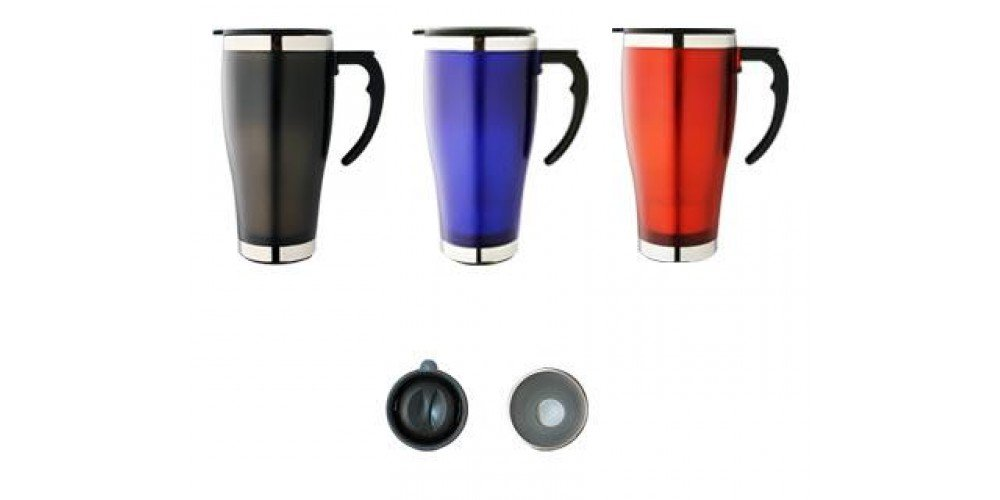 Travel Mugs M22