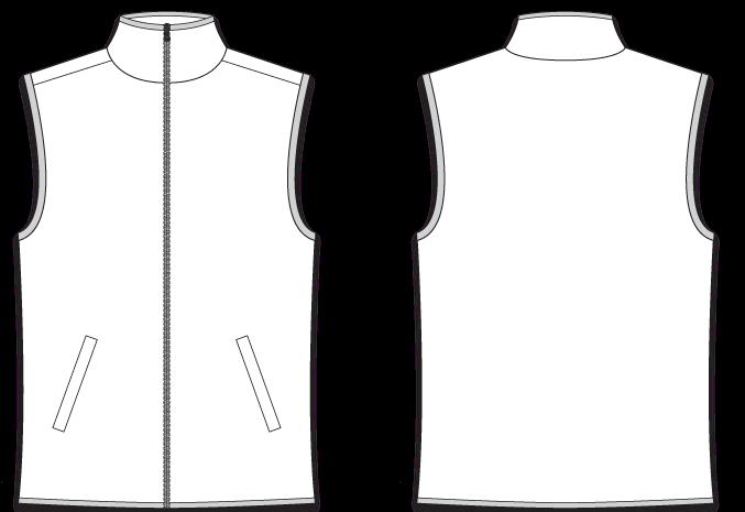 BYO Vest