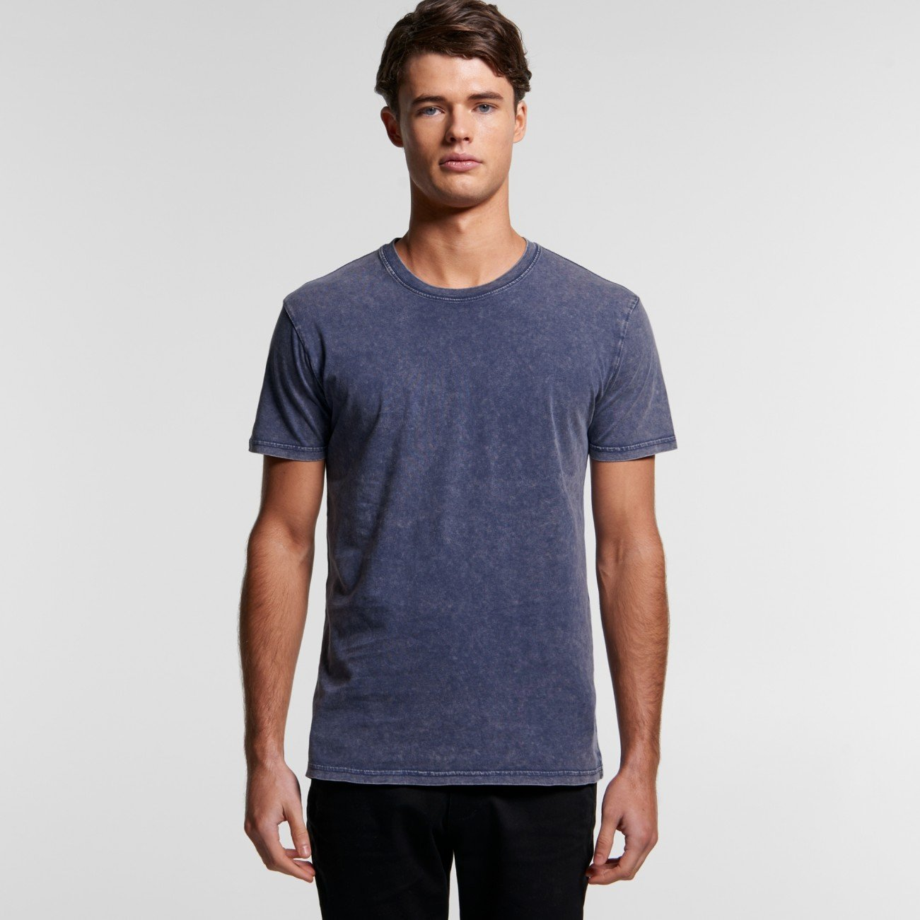 STONE WASH STAPLE TEE